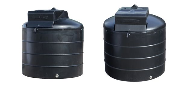 Small Diesel Tanks