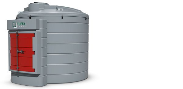 Fuel Stations - Water Tanks, Fuel Tanks, Adblue Tanks for